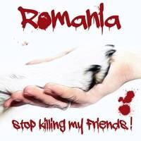 Románia vérzik...