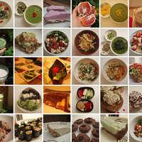 A nyers vegán táplálkozás