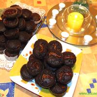 Muffinreceptek, 1. rész