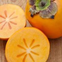 A gyümölcsök őszi királynője a hurma
