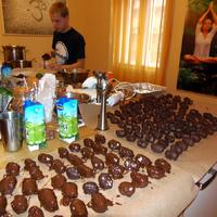 Kézműves szaloncukor a konyhádból