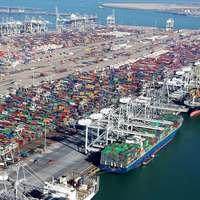 Az európai hajózás szén-dioxid kibocsátása