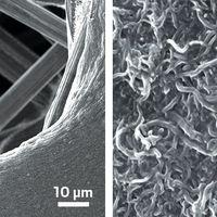 Levegőből szén-dioxidot kivonni egy elemmel?