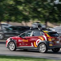 Új önvezető autós szolgáltatás a Hyundai-tól