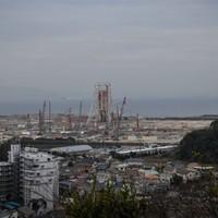 Japán szénerőmű építési tervei