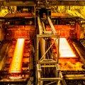 Új CO₂ kibocsátás csökkentési fejlesztés az acéliparban