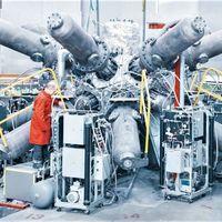 Privát befektetők a fúziós energia területén