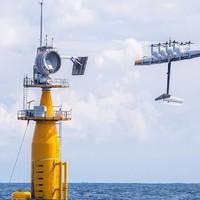 A Google leállította a Makani repülő szélerőmű fejlesztését