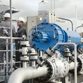 Gázerőműből hidrogén erőmű