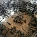 Elkészült a világ legnagyobb fúziós vákuumkamrája