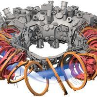 Atomfúziós reaktor egyszerűbben