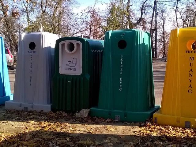 Így szelektálj helyesen – Avagy szelektív hulladék ABC