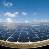 A napenergia veszi át a hatalmat