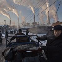 El tud képzelni egy kínai szénerőművet?