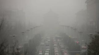 Klímaélharcos akar lenni Kína