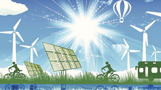 Átáll zöldenergiára Vancouver