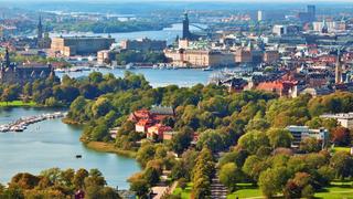 Stockholm 2040-re megszabadul a fosszilis üzemanyagoktól