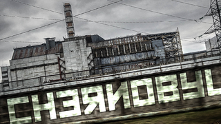 Újra felvirágoztatják Csernobilt