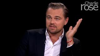 Leonardo DiCaprio: Vajon elkéstünk már?