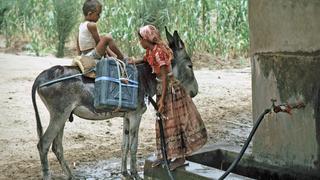 500 millió gyerek nem jut egészséges vízhez