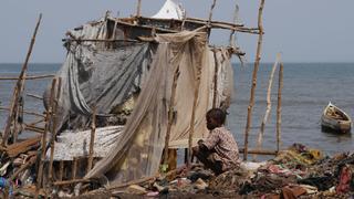 Tömegesen gyilkolja a kisgyerekeket a környezetszennyezés