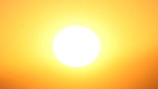A globális felmelegedés története 20 másodpercben