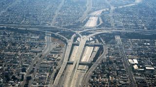 Így szántották keresztül az USA-t autópályákkal