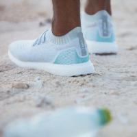 Újrahaszosított cipő
