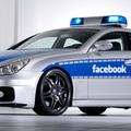 A Facebook is beszáll az autóiparba!