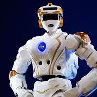 Robotok az űrben