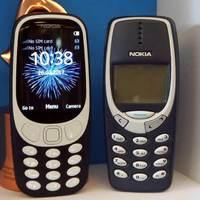 Bezzeg régen volt 3310... Ja, van most is!