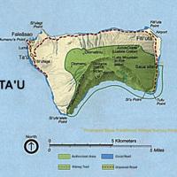 Egy sziget, ami csak napenergiát használ