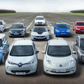 Elektromos autók használtan