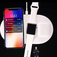 Mi tart ilyen sokáig az Apple vezeték nélküli töltőjével?