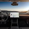 A világ legfejlettebb autója: Tesla Model 3