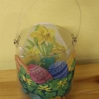 Húsvéti és tavaszi díszek