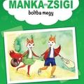 Manka és Zsigi boltba megy! – ONLINE elérhető foglalkoztató