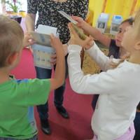 Nemzetközi Hulladékgyűjtő Nap a Pécsi dr. Majorossy Imre Utcai Óvodában
