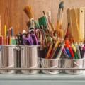 """""""Alkotás az újrahasznosítás jegyében"""" - eredményhirdetés és galéria"""