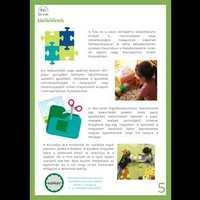Zöldülő városok és falvak-komplex foglalkozásterv és játékcsomag [LETÖLTHETŐ]