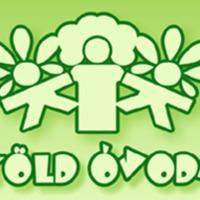 Változás a Zöld Óvoda címpályázat kiírásában