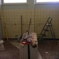 Jógyakorlat: A Kertvárosi Óvoda Bimbó Utcai Tagóvodájának mosdófelújítási projektje