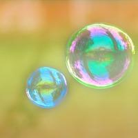Itt a nyár! - szappanbuborék és saját készítésű játékok