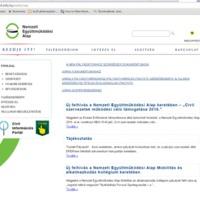 Nemzeti Együttműködési Alap - működési célú pályázat civil szervezeteknek