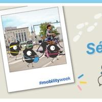 Mobilitási hét, autómentes nap