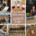 Niki méri - csomaglásmentes bolt Pécs belvárosában a zöldülni vágyóknak