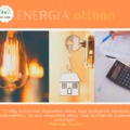 Energia otthon - prezentáció és nyereményjáték