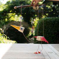 Alkossunk madarat és fát