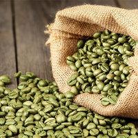 Zöld kávé az egészséges életmód kedvelőinek
