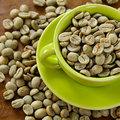 Zöld kávé elősegíti a zsíranyagcserét és a szervezet méregtelenítését